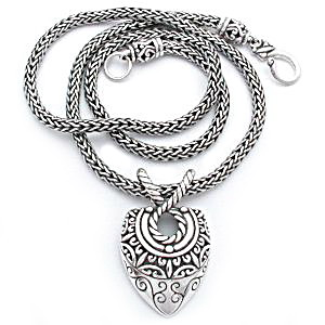 Wholesale Silver Necklaces